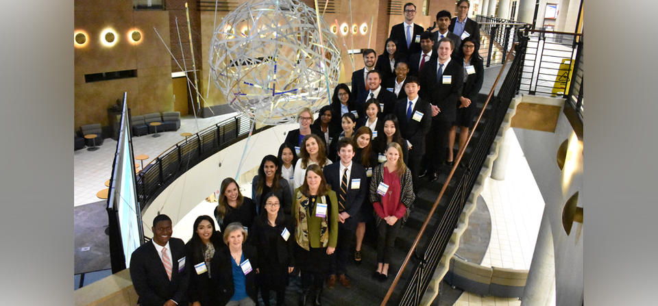 HR Case Competition