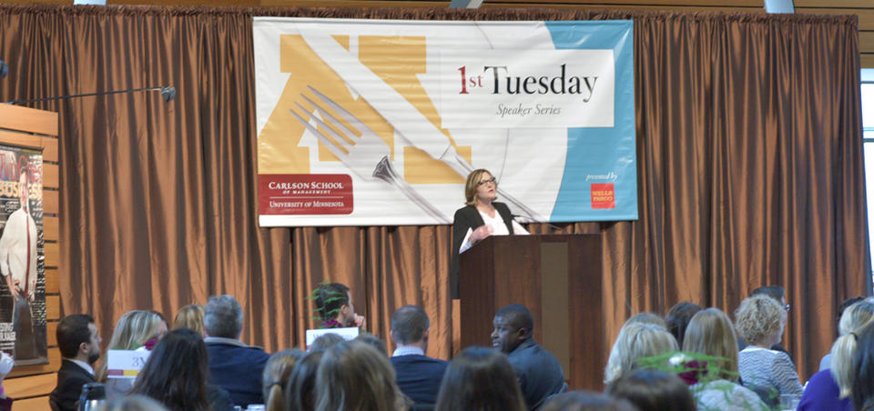 1st Tuesday Featured Image