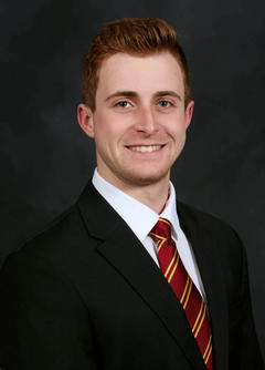 Picture of student, Hayden Pester