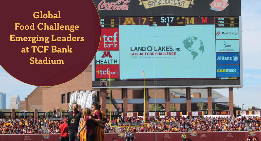 Gopher Athletics sponsorships