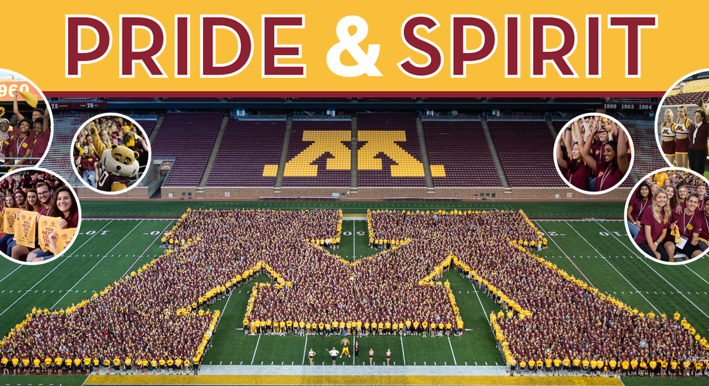 Land O'Lakes welcomes the newest members of the U of M community